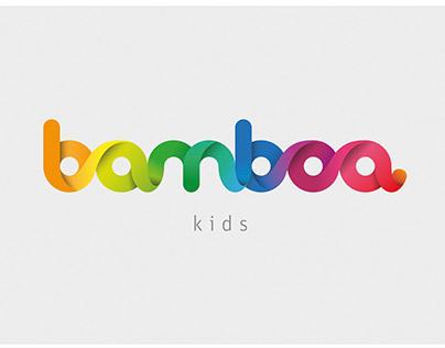 Bamboa kids