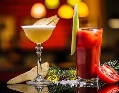 Beverages for IL Molino