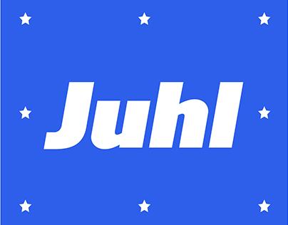 Juhl - Type Family