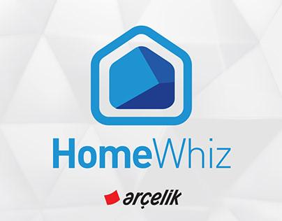 Homewhiz