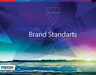 MyDSP Brandbook