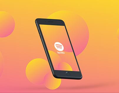 2018 Spotify Case Study