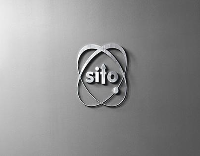3D Gray Logo