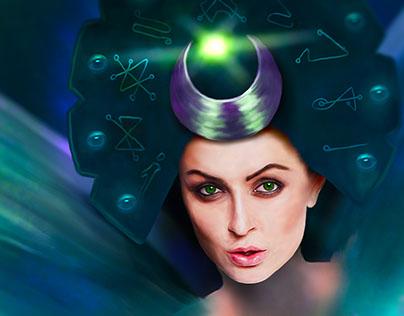 Anastasiya Enchantress