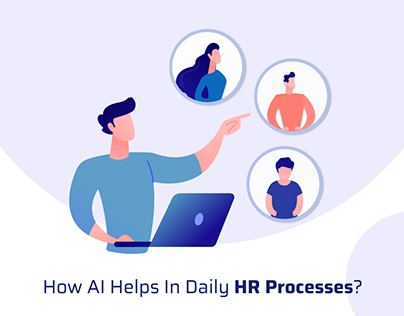 How AI Is Going To Benefit HR In The Future