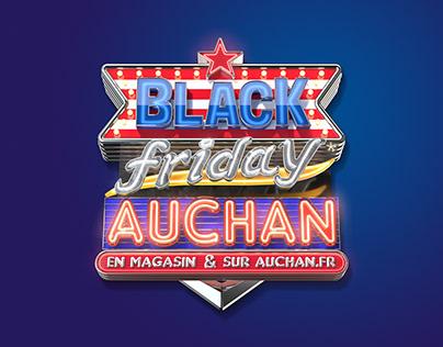 15 jours Auchan