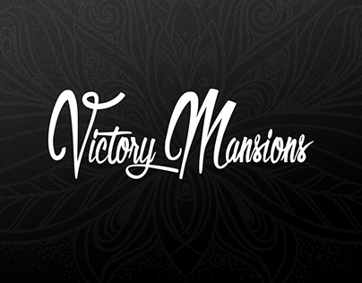 VICTORY MANSIONS