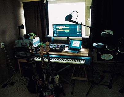 Hybrid Artificial Music