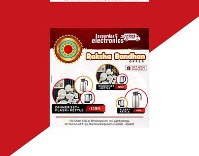 ELECTRONICS OFFER & REGULAR POSTS