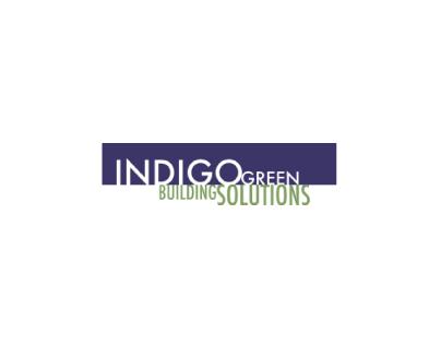 Indigo Green Building Solutions Logo