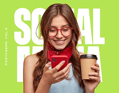 Social Media | Vol. 05