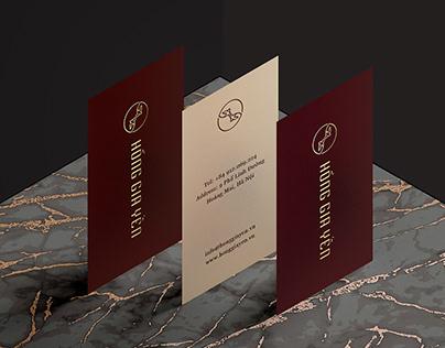 Hong Gia Yen | Branding