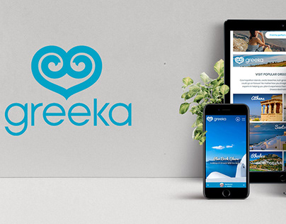 Project Greeka car rental | Redesign & Theming