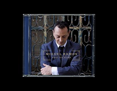 Miguel Ramos ― Aqui na Alma