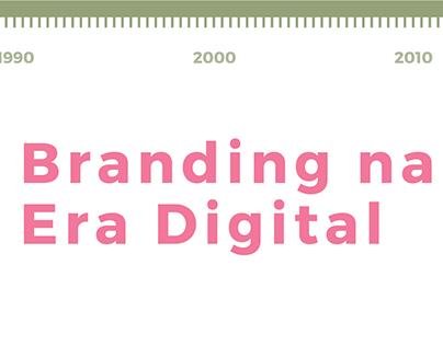 TCC - Branding na Era Digital - Estudo de caso AVON