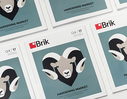 Brik Magazine - Q4 - 2017