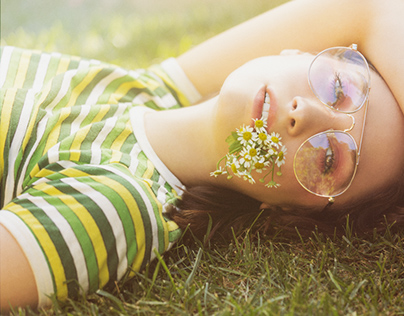 Joanie X Perverse Sunglasses