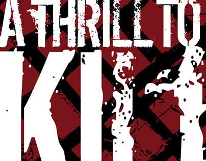 Book Cover: A Thrill to Kill