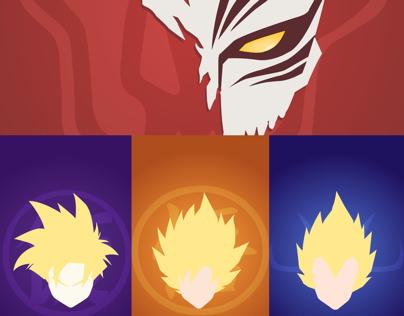 Anime Wallpaper Pack
