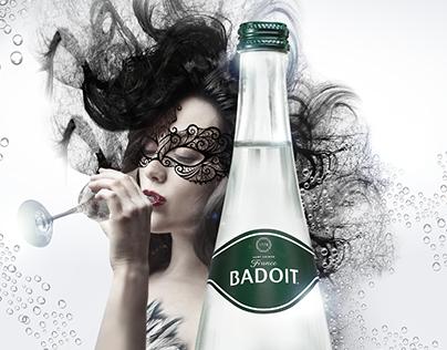 Badoit   Contest