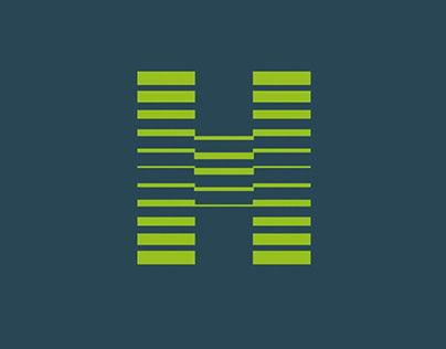 Höfelmeyer Waagen Corporate Design