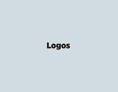 Logos, from like forever