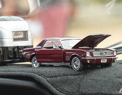 SHOW & SHINE - Country Car Show
