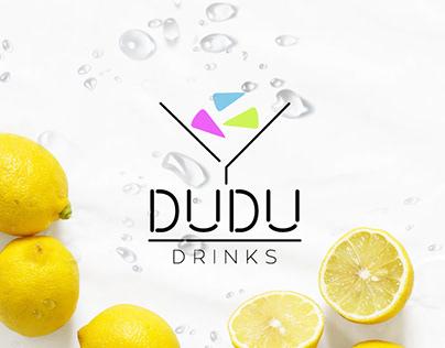 Dudu Drinks :: Branding