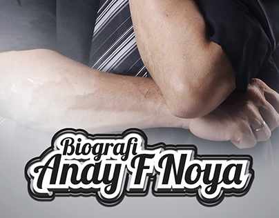 Biografi Andy F Noya