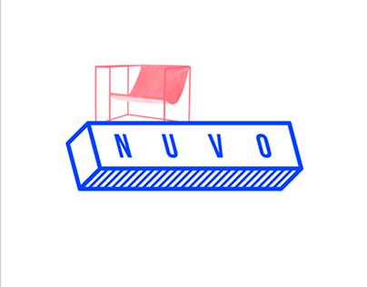 NUVO CI / CD rebrand