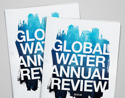 Global Water Annual Report 2020