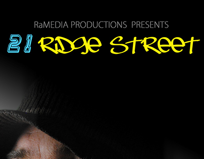 21 Ridge Street Trailer for MRMS