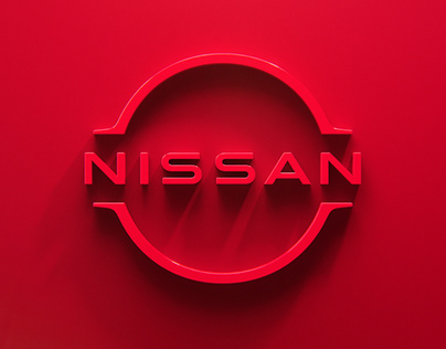 Nissan Logo Refresh