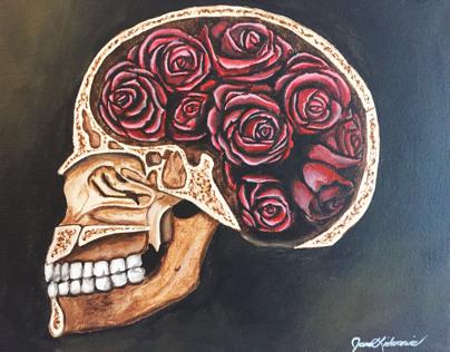 Surreal Brain