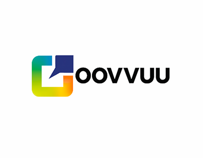 OOVVUU Branding Work