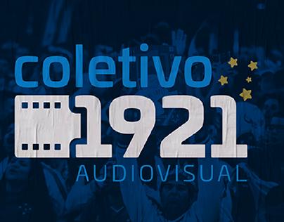Coletivo 1921 - Identidade Visual