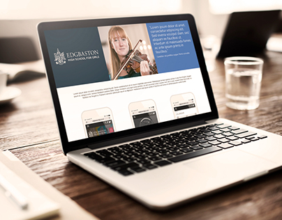 Redwing Website Design