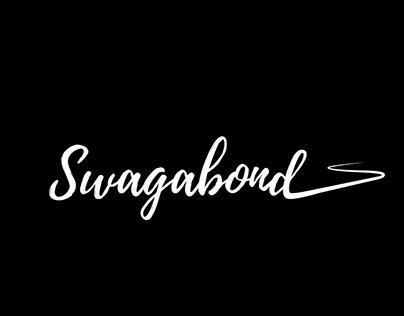 Swagabond | Digital Nomad eCommerce Logo