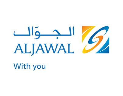 AlJawal-Digital Energy Branding