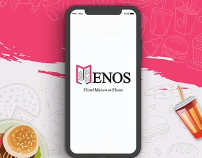 Menos- Hotel Menu's At Home