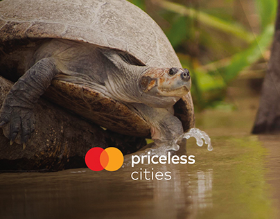 Priceless Cities // MasterCard
