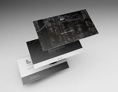 Browar Pilica - website by Playstop
