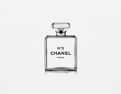 Chanel nº5 - Activation