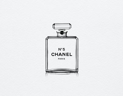 Chanel nº5 - Activación