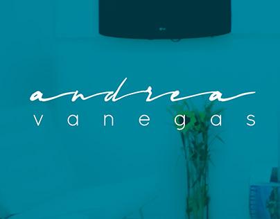 Social Media | Andrea Vanegas