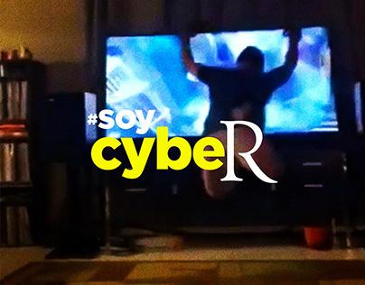 Ripley // Menos mal que llegó #SoyCyber