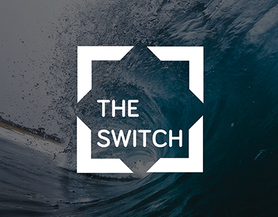 The Switch | Branding Proposal for Digital Cornwall