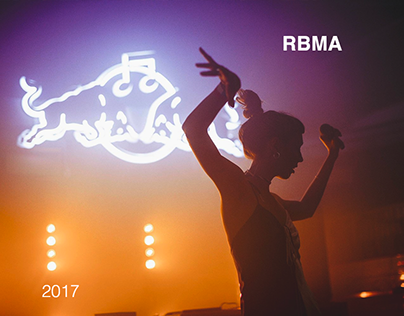 Red Bull | RBMA 2017