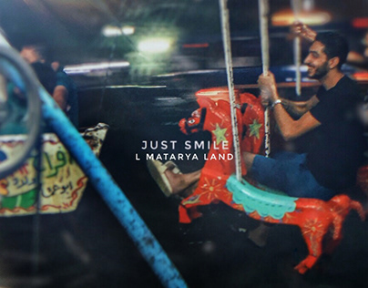 ::Just Smile::