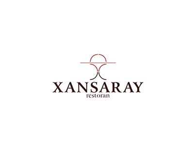 xansaray restoran (branding)